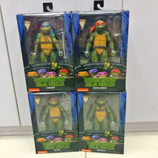 necaactionfigure, Toy, gamestop, tmnt