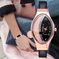 dresswatchesforwomen, Casual Watches, leather strap, Watch