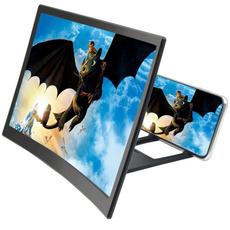 screenmagnifier, phone holder, screenamplifier, 3dphonescreenmagnifier