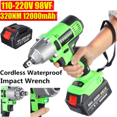 Drill, impactwrench, ledlightswrench, Tool