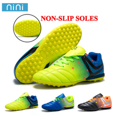 Outdoor, soccer shoes, Boots, Football