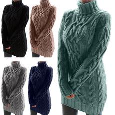 knittingsweatersforwomen, sweatertopsforwomen, Knitting, blacksweaterwomen