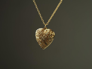 Heart, individuality, Jewelry, Gifts