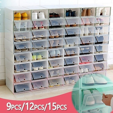 Box, shoeorganizer, sapcesaving, Home Organization