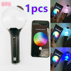 K-Pop, Concerts, Colorful, Army