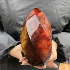 quartz, quartzcrystal, wand, specimen