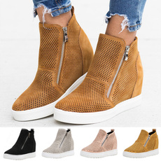 ankle boots, platformboot, Sneakers, Womens Shoes