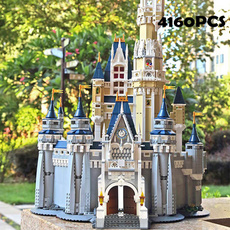 Toy, castleblock, 71040, Castle