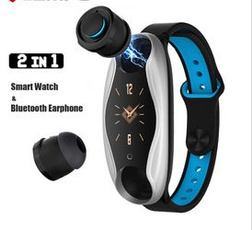 smartwatchearphone, braceletwatchbluetoothearphone, Earphone, Jewelry
