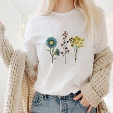 Fashion, #fashion #tshirt, letter print, Clothing