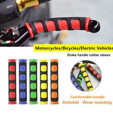 Bicycle, motorbike, antislip, Cover