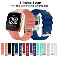 fitbitversa2strap, Bracelet, Jewelry, fitbitversa2siliconeband