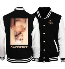 singer, Fashion, fashion jacket, arianagrande