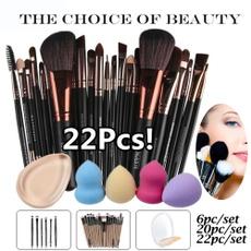 makeupbrushesamptool, Eye Shadow, Fashion, eye