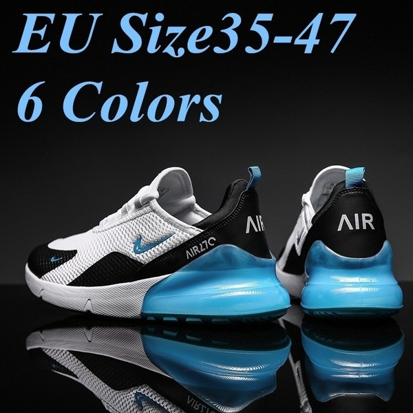 Athletic Air Cushion Men Sneakers Outdoor Womens Trainers Walking Running Shoes