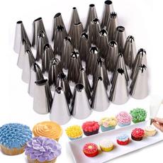 icingpipingnozzle, Steel, Baking, nozzle