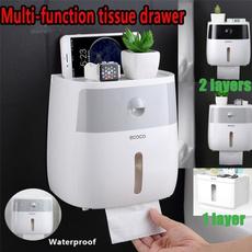 toiletpaperholder, Bathroom, Towels, Waterproof