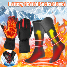 Electric, Waterproof, Battery, heatedglovesandsock