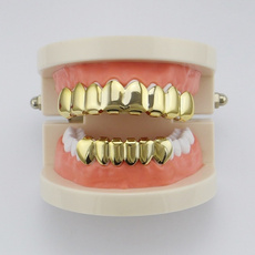grillz, Fashion, Jewelry, gold
