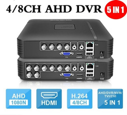 Mini, homevideo, videorecorder, hybrid