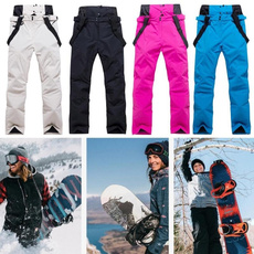 suspenders, Outdoor, sport pants, Colorful