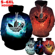 Casual Hoodie, unisex, Fashion Hoodies, Pullovers