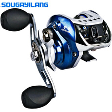baitcastingreel, castingreel, Fishing Tackle, seafishingreel