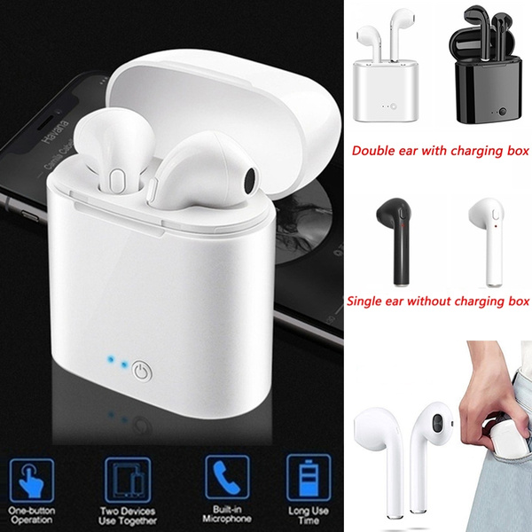 IPhone Accessories, Headset, bluetoothwirele, wirelessearphone