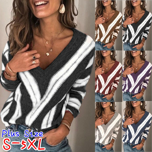 Deep V-Neck, woolen, Fashion, Sleeve