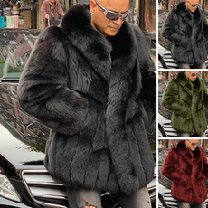 furjacket, Fashion Man, Fashion, fur