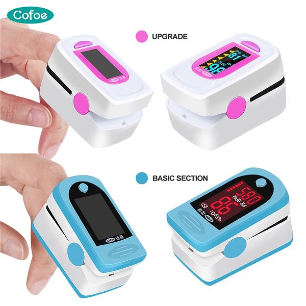 spo2meter, heartratemonitor, fingertippulsespo2oximeter, Monitors