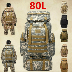 Camping Backpacks, Hiking, Outdoor Sports, tactical backpack
