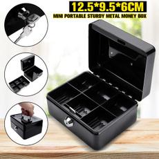 Box, moneydrawer, cashregister, Mini