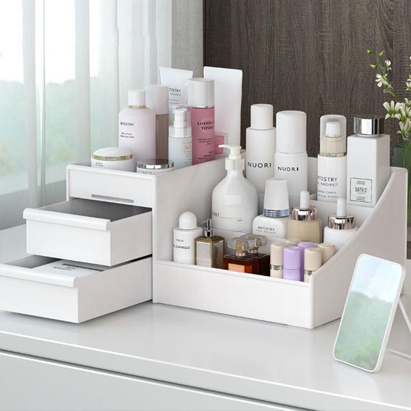 Storage Box, Storage & Organization, Makeup, Jewelry