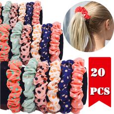 Rope, Elastic, Hair Band, Food