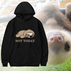 sloth, autumnhoodie, Fashion, Hoodies