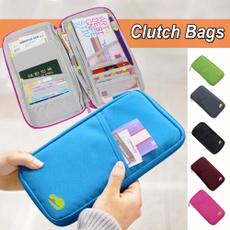 case, passport, Wallet, clutch bag