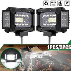 frontdrivinglamp, Light Bulb, LED Headlights, worklightbar