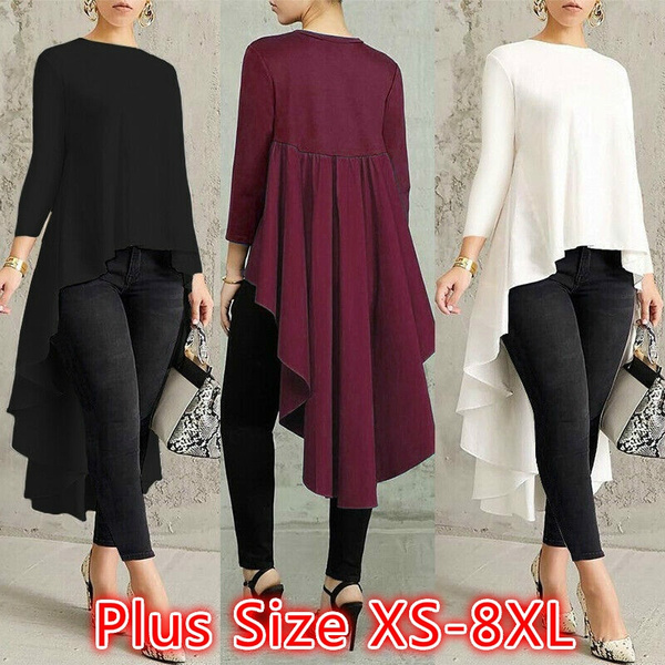 blouse, Womens Blouse, Tops & Blouses, Long sleeve top