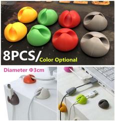 cableorganizerclip, multipurposeclip, Clip, Electric
