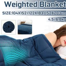 deepsleep, Home & Living, weightedblanketforanxiety, weightedblanket