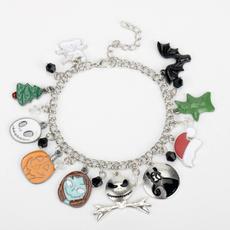 Jewelry, Gifts, Nightmare Before Christmas, Movie