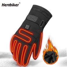 heatingglove, bikeglove, Electric, Waterproof