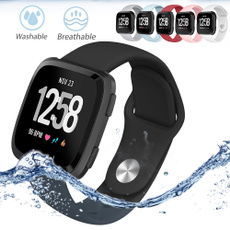 Wristbands, Silicone, Watch, strap