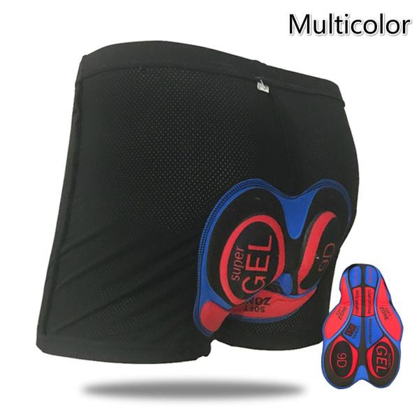 mensportswear, Underwear, Shorts, Cycling