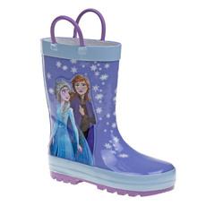 Frozen, Boots