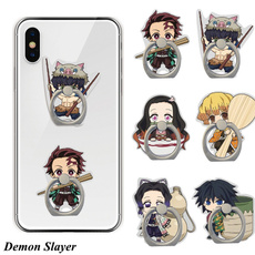 cute, Smartphones, Demon, Phone