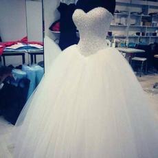 brautkleiderhochzeitskleider, sweetheart, gowns, Dress