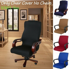 Poliéster, chaircover, swivel, chairdecoration