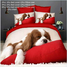 lovely, Pets, Bedding, Home textile